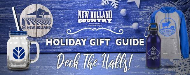 Shop the 2020 Holiday gift guide!
